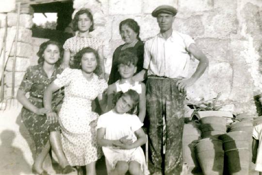 01 Pane biologico sicilia santa rita