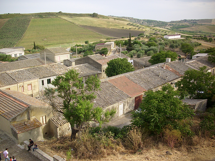 03 Contrada Santa Rita Caltanisetta
