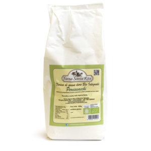 Farina di grano duro - Bio Integrale PERCIASACCHI